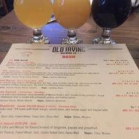 Foto tirada no(a) Old Irving Brewing Co. por Marty F. em 11/3/2018