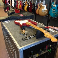 29a32346f5 Photo taken at Guitar Center by Andy on 3/12/2016 ...