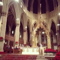 1/3/2013にHiep T.がセント・パトリック大聖堂で撮った写真