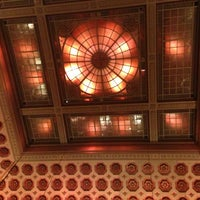... Photo taken at Capitale by Liz C. on 8/10/2013 ...