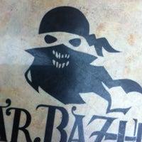 Foto tomada en Barbazul Club por Gonzalo L. el 1/7/2013