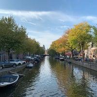 10/6/2018 tarihinde Yatharth G.ziyaretçi tarafından Reguliersgracht'de çekilen fotoğraf