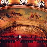 Photo prise au The Warfield Theatre par Matthew L. le5/7/2013