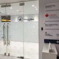 Vfs global new york