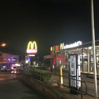 Foto tomada en McDonald's por Bee R. el 8/16/2018