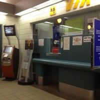 Aldershot Via Go Station 16 Tips