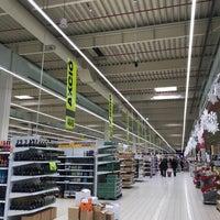 ... Photo taken at Auchan Budakalász by Gabor K. on 1 3 2018 ... f9d41db741
