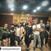 Practice Room Studio Jakarta Selatan 5 Tips