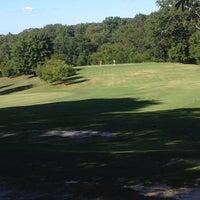 Photo prise au Candler Park Golf Course par Dink C. le7/16/2014
