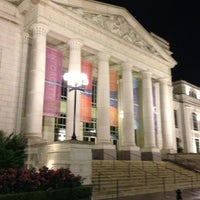 Foto tomada en Schermerhorn Symphony Center por Dink C. el 7/6/2013