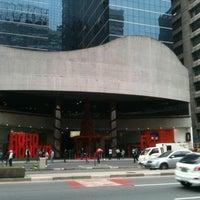 Снимок сделан в Shopping Center 3 пользователем Wladimir Wagner R. 11/3/2012