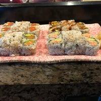 Das Foto wurde bei Soho Japanese Restaurant von Travelwith K. am 11/7/2018 aufgenommen