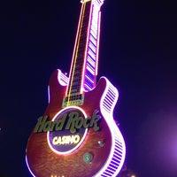 Das Foto wurde bei Hard Rock Hotel & Casino Biloxi von Georg L. am 7/21/2013 aufgenommen