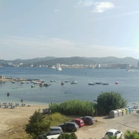 Foto tomada en The Beach Star Ibiza por Demir D. el 8/18/2016