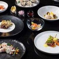 10/24/2017 tarihinde The Reflexions Modern French Restaurantziyaretçi tarafından The Reflexions Modern French Restaurant'de çekilen fotoğraf