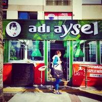 5/9/2015 tarihinde Özcan C.ziyaretçi tarafından Adı Aysel'de çekilen fotoğraf