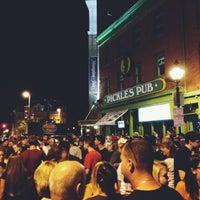 7/27/2013에 Craig H.님이 Pickles Pub에서 찍은 사진