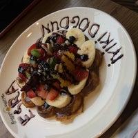 12/21/2017 tarihinde Senaziyaretçi tarafından Granny's Wafflés'de çekilen fotoğraf