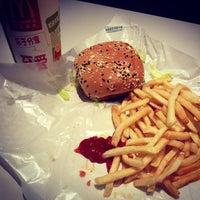 8/20/2013에 Edison C.님이 McDonald's에서 찍은 사진