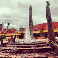 Photo prise au Plaza del Sol par Ibn Abbad le9/16/2013
