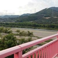 Foto tirada no(a) 高野参詣大橋 por Lace em 8/30/2014