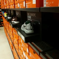 meet a2506 5388d ... Photo taken at Nike Factory Store by Taner K. on 2 22 2017 ...