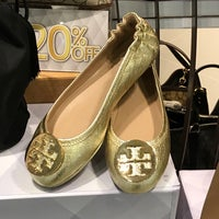 36b267976f6f ... Photo taken at Tory Burch - Outlet by Miff on 5 6 2017 ...