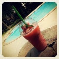 Снимок сделан в Doi Kham Resort пользователем Guntapong B. 3/8/2014