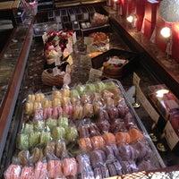12/8/2012 tarihinde Yasumasa M.ziyaretçi tarafından Aigre Douce'de çekilen fotoğraf