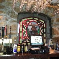 Das Foto wurde bei The Clinton House Restaurant & Bakery von Sean A. am 12/4/2012 aufgenommen