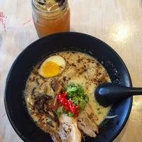 Das Foto wurde bei Chibiscus Asian Cafe & Restaurant von Arte Y. am 9/27/2018 aufgenommen