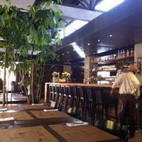 12/7/2012 tarihinde Carlos G.ziyaretçi tarafından Mangiare Gastronomia'de çekilen fotoğraf