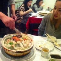 Foto tirada no(a) 456 Shanghai Cuisine por Gia K. em 3/6/2013