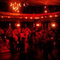 Foto tirada no(a) Century Ballroom por David M. em 2/24/2013