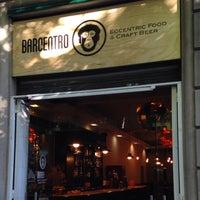 รูปภาพถ่ายที่ Bar Centro โดย Carlos D. G. เมื่อ 5/19/2015