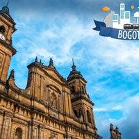 6/24/2014 tarihinde Bogota Passziyaretçi tarafından Bogota Pass'de çekilen fotoğraf