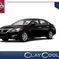 Clay Cooley Nissan Austin >> Clay Cooley Nissan Of Austin Auto Dealership In Austin