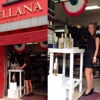 9/12/2014にAle P.がLa Castellanaで撮った写真