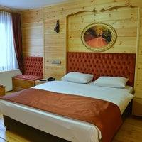 Das Foto wurde bei Inan Kardesler Hotel von Inan Kardesler Hotel am 11/13/2018 aufgenommen
