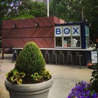 6/10/2014にDave W.がilili Boxで撮った写真