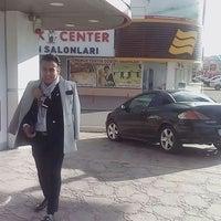 11/29/2017にTaner C.がCARDİN CONCEPTで撮った写真