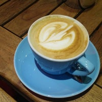 Foto diambil di Caffé Dolce Nero oleh Ahmet D. pada 12/7/2014