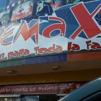 Снимок сделан в Cinemax 3D пользователем Marcial S. 12/15/2013