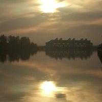 Снимок сделан в Punggol Waterway Park пользователем Wee Meng 1/5/2013