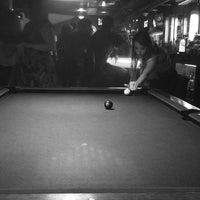 9/19/2014にStacey W.がMelrose Billiard Parlorで撮った写真