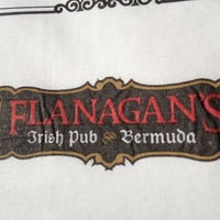 Foto tomada en Flanagan's Irish Pub & Restaurant por John Z. el 11/10/2012
