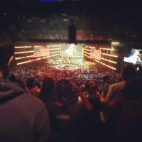 10/8/2012 tarihinde Teresa W.ziyaretçi tarafından Microsoft Theater'de çekilen fotoğraf