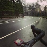 Foto scattata a Central Park Loop da Julius Erwin Q. il 1/12/2013