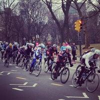 Foto scattata a Central Park Loop da Julius Erwin Q. il 3/2/2013