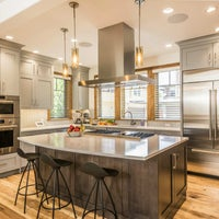 BKC Kitchen and Bath - Construction & Landscaping in Englewood